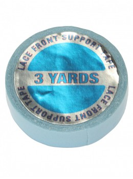 "1/2"" 3 Yards Blue Liner Tape Roll by Jon Renau"